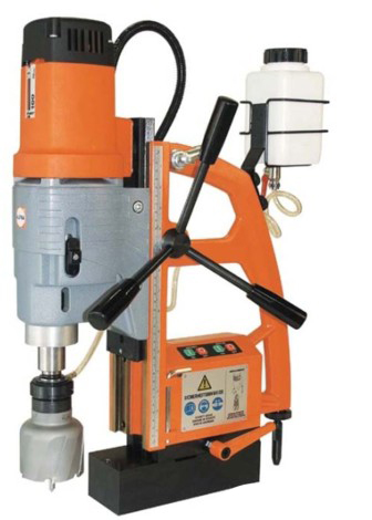 Alfra Rotabest 100 Magnetic drilling machine
