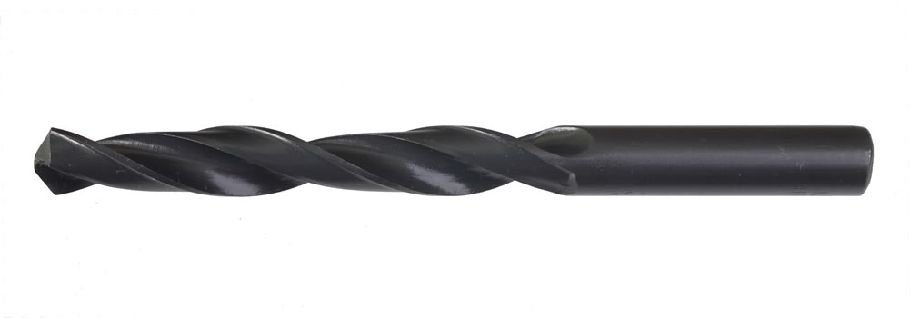 1.0mm HSS Rolled Twist Drill Singles
