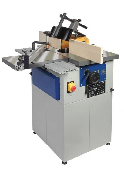 F60-105 Fox Spindle Shaper