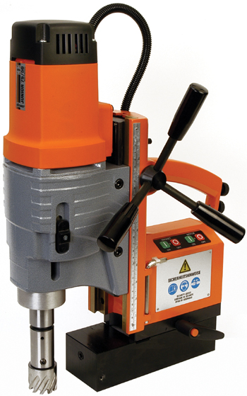 Alfra Rotabest Junior 75/50 Magnetic drilling machine