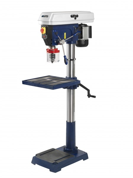 F12-961 Fox Proffesional Pillar Drill