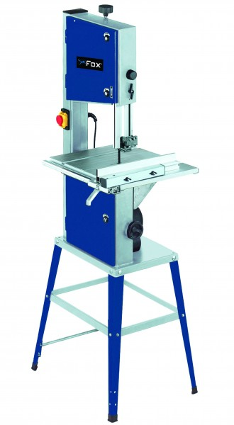 F28-191 Fox Two speed 160mm x 305mm Bandsaw